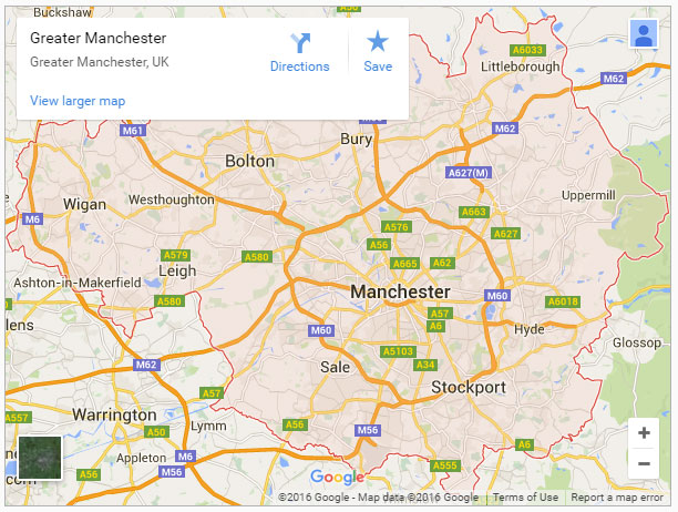Map-of-Greater-Manchester-England