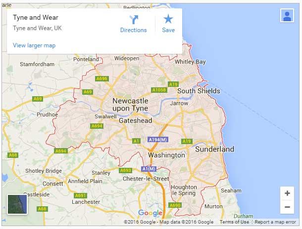 Tarmac patch repairs and resurfacing Newcastle upon Tyne